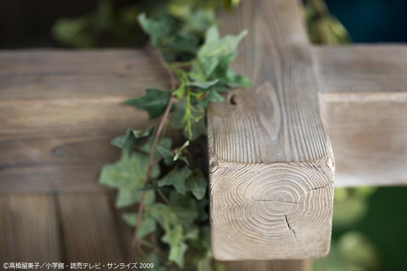 チラ見せフォトスポット①【骨喰いの井戸】
